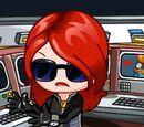 Agent Scarlet