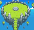 Final Island