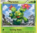 Maractus (Flashfire 10)