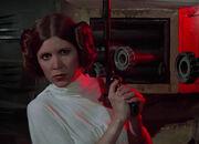 Leia Blaster