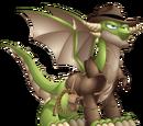 Dragón Aventura