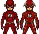 Flash (Barry Allen) (Earth 0)