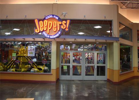 Spencers Park City Mall