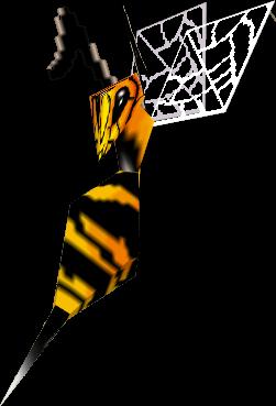 Zelda Bee nude 489