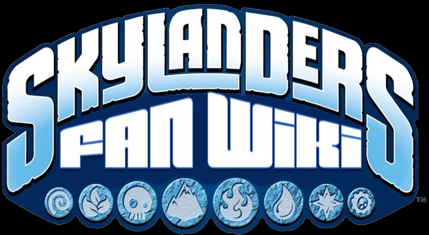 Image - Wiki Logo.png - Skylanders Fan Wiki