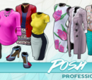 Posh Professional Collection