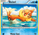 Buizel (Flashfire 28)