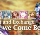 Kimikodoku/Collect and Exchange! Here we Come Bellona!