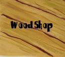 WoodShop (SpongeBob & Super Mario Crossover)