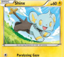 Shinx (Flasfire 32)