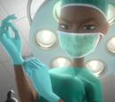 Dr. Monáe