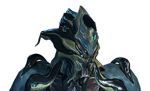 warframe how to get hydroid blueprints
