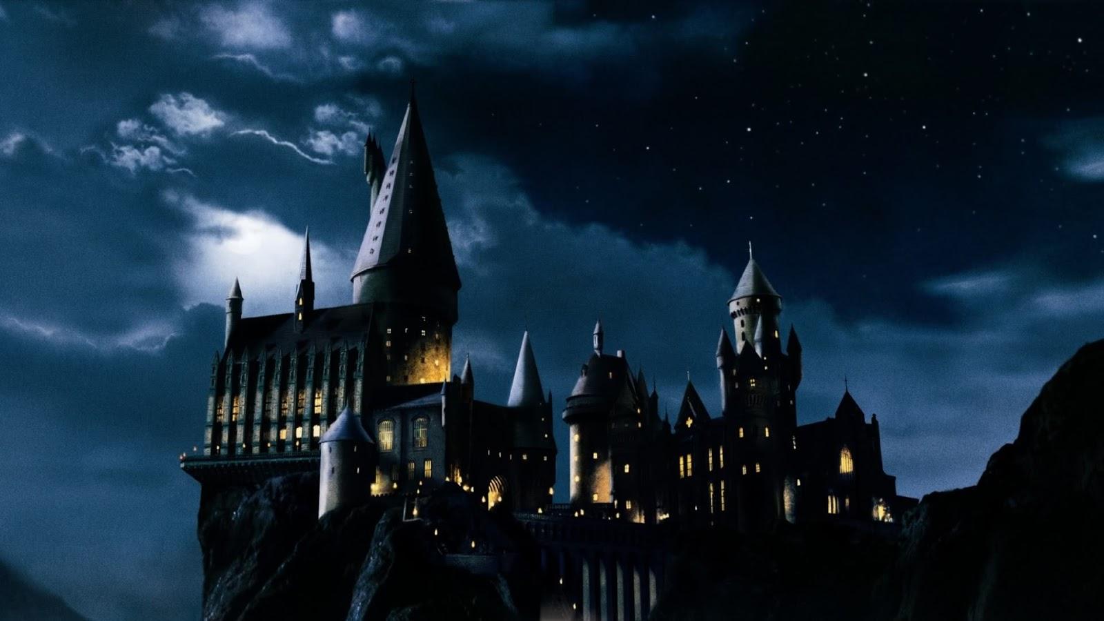 Resultado de imagen para Colegio Hogwarts de Magia y Hechicería