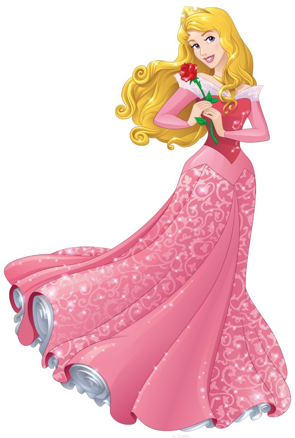 Disney Aurora