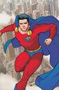 Superman Vol 1 694 Textless.jpg