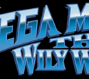 Mega Man: The Wily Wars Images