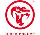 Viper Comics/Image gallery