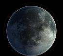 Orte - Mond