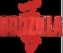 Poster Creator - Godzilla Logo Red.png