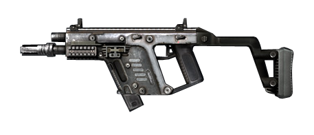 List:Fictional weapons - MCW M1216 Real Life