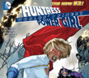Worlds' Finest: Hunt and Be Hunted (Collected)