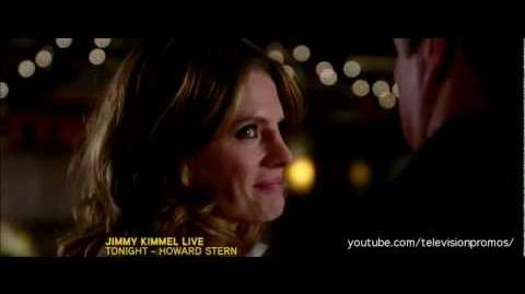 """Castle 5x10 Promo """"Significant Others"""" (HD)"""