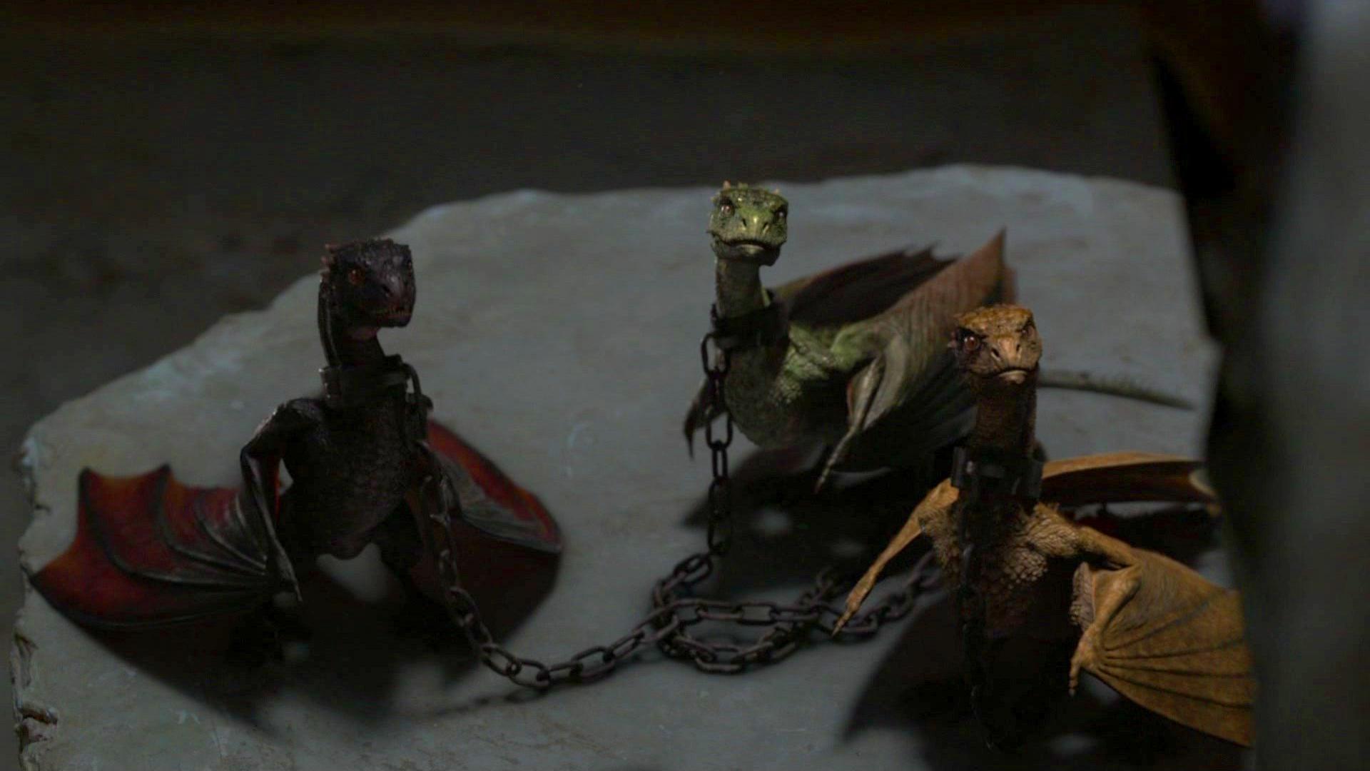 Dragons game of thrones colors - Game Of Thrones Drogon Rhaegal Viserion 242749 Jpg 1920 1080 Fav Tv Pinterest Dragons And Songs