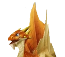 Ravine Dragon