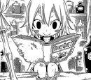 Chapitres de Fairy Tail Zero