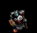 ID:302 メガコロポックルン