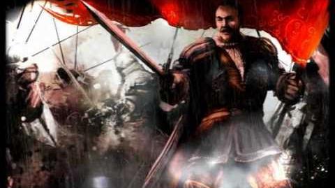 Guerre d'Italia: Capitolo 1 - Bartolomeo d'Alviano
