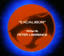 Excalibur (episode)