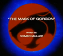 The Mask of Gorgon