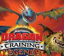 Как приручить дракона:Легенда драконов