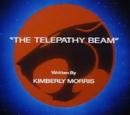 The Telepathy Beam
