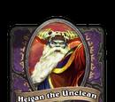 Heigan the Unclean (heroic)