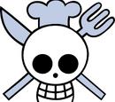 Gourmet Pirates