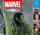 Marvel Fact Files Vol 1 71