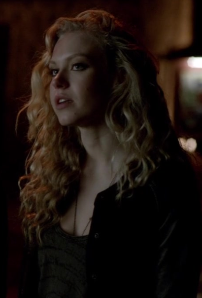 Olivia Parker The Vampire Diaries Wiki Episode Guide