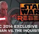 Brandon Rhea/Two New Star Wars Rebels Clips