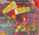 Starlord Vol 1 17