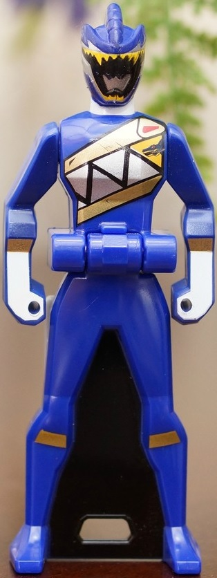 Ranger Keys (toyline) - RangerWiki - the Super Sentai and ...