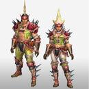 FrontierGen-Konga G Armor (Blademaster) (Front) Render.jpg
