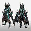 FrontierGen-Dragon G Armor (Gunner) (Front) Render.jpg