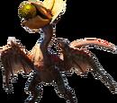 BannedLagiacrus/Monster Appreciation Week: Yian Kut-Ku(4th Gen)