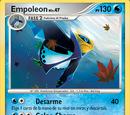 Empoleon (Platino TCG)