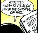 Gospel of Faz