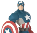 Peyonce/Groot or Captain America? (Disney Infinity 2.0 Edition)