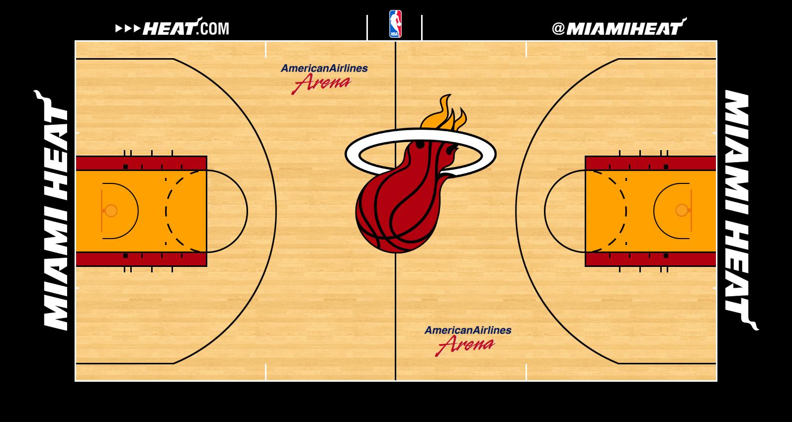Nba Basketball Miami Heat Bedroom In: Basketball Wiki