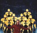 Yellow Lantern Corps (Smallville)